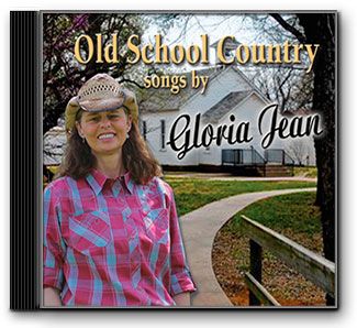 Old School Country cd cover